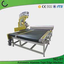 Mattress Tape Edge Sewing Machine For Sale