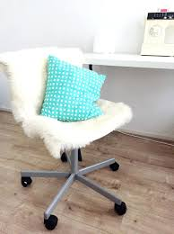 large size of fuzzy desk chair urban faux fur task zebra chairs for teens fab