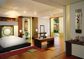 Japanese Style Bedroom Zen Style Bedroom Living Room Decoration