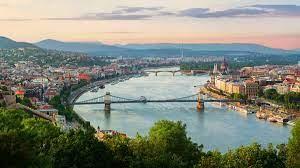 Mystery, Geister & Vampire Budapest