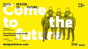 Barcelona Design Week 2016 Design Is Future Congresstival 2016 On Pantone Canvas Gallery