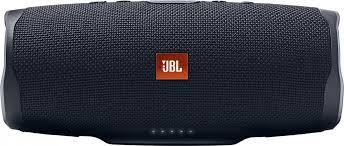 Купить <b>JBL Charge 4</b> black в Москве: цена портативной <b>колонки</b> ...
