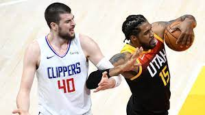 Watch Clippers @ Jazz (Game 1) Live Stream