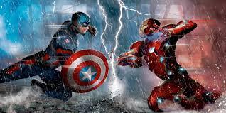 captain america civil war hd pictures