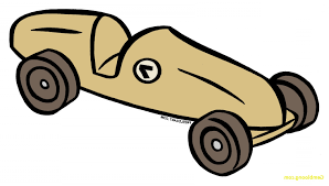 Free Pinewood Derby Car Templates Download Soidergi