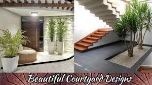 Sri Lankan Courtyard House Design Beautiful Courtyard And Garden Designs Courtyard Interior Ideas