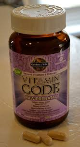garden of life vitamin code raw prenatal. Plain Raw Intended Garden Of Life Vitamin Code Raw Prenatal