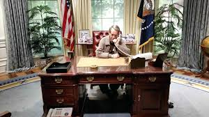 oval office chair. Oval Office Desk Chair