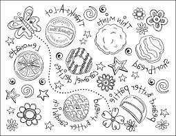 Brownie Girl Scout Coloring Pages Pt9f Brownie Girl Scout Coloring