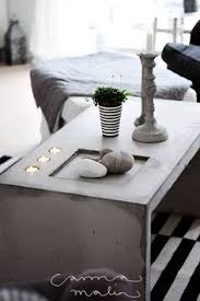 Image Outdoor 18 Diy Concrete Coffee And Side Tables Pinterest 25 Best Concrete Coffee Table Images Concrete Coffee Table Coffee