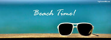 best images for facebook timeline cover beach time