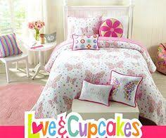 Toddler Bedding Quilt Cover Set All Stars Print Cotton Reversible