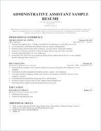 Hybrid Resume Template Interesting Hybrid Resume Examples Combination Resume For Career Change Hybrid