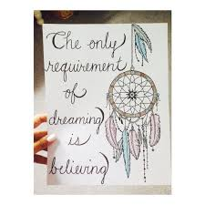 Dream Catcher Saying Beauteous 32 Collection Of Easy Dreamcatcher Drawing With Quote High