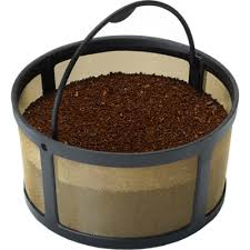 Free delivery and returns on ebay plus items for plus members. Gold Tone Mesh Filter Keurig