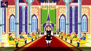 12 Nàng Công chúa thích Khiêu vũ - Chuyen co tich - Truyện cổ tích - Truyện  cổ tích việt nam - Video Dailymotion