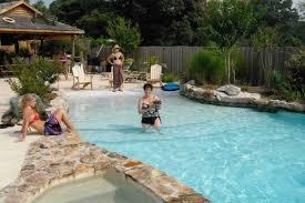 beach entry swimming pool designs. Wonderful Beach Beach Entry Swimming Pool Designs Photo Of Fine Poolu2026 Intended