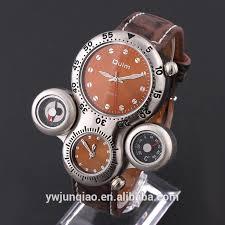 european oulm radium mens watch military watch compass temperature european oulm radium mens watch military watch compass temperature