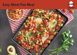 Where To Buy Recipe Cards In Stores Easy Sheet Pan Meal Recipe Cards Official Aeb Company