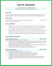 New Resume Format Classy Best Resume Format 48 Letsdeliverco