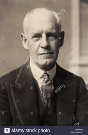 John Galsworthy - portrait of the English novelist and playwright. 14 Stock  Photo - Alamy