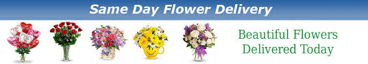 same day flower delivery to any city in