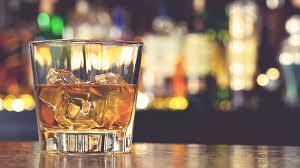 how to drink scotch rocks