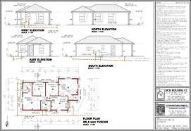 stunning south africa house plans 3d south african 3d house plans arts south africa house