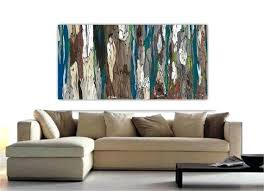 paintings for living room very large wall art extra large painting print tree art in blue on extra large living room wall art with paintings for living room very large wall art extra large painting