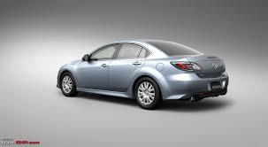 Mazda atenza parts