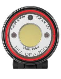 Sea Dragon 2300 Auto Light Sea Dragon 3000f Auto Light