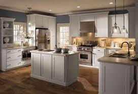 Kitchen Cabinets Thomasville Kitchen Tosca Contemporary Shape Kitchen Cabinet Color Kitchen