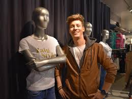 Alex Tobisch: «Ich habe den Titel 'Shopping Queen' für mich ...