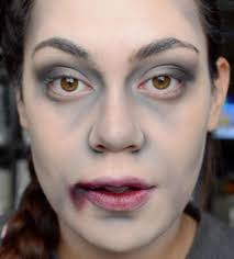 easy zombie or vire anything dead tutorial tatum h