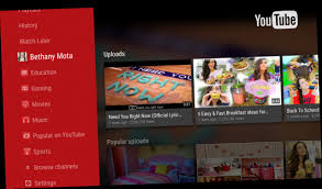 download youtube apk for android tv box android 7.1.2