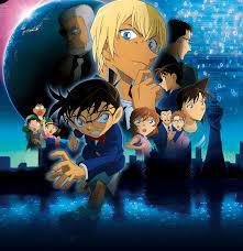 Detective Conan Live-Action Cast (Page 1) - Line.17QQ.com