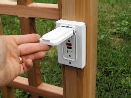 cedar pergolas and custom cedar pergola kits baldwin pergolas concealed wires