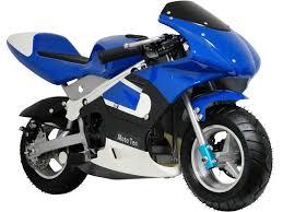 mototec gas pocket bike mini air cooled motorcycle black ebay