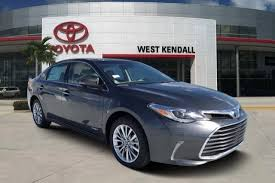 2018 avalon. Interesting Avalon New 2018 Toyota Avalon Hybrid Limited On N