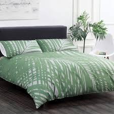 palm leaves duvet cover set from 149 90 45 00