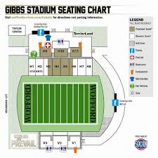 Kennesaw State Football Seating Chart Wofford Vs Kennesaw State On 11 30 2019 Tickets