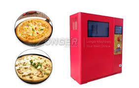 Italian Pizza Vending Machine Impressive Pizza Vending Machine ItalySandwich Vending Machine Price