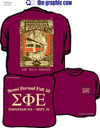 Cool Frat Shirt Designs Sigep Formal By James Rush Shirts Fraternity Shirts Cool
