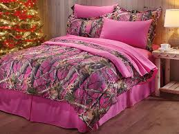 if camo bedding is the look that calls to you this is your set