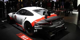 2018 porsche rsr. wonderful 2018 with 2018 porsche rsr