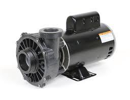 3421021 10 waterway hi flo spa pump 2 speed 230v 9 0 2 8a