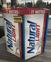 Natty Light 77 Pack Where To Buy A 77 Pack Of Natty Lights Now Exist That Costs Just 30