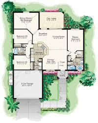 Coronado 4 Bedroom 2 Bath Rendering :: DSD Homes Coronado 4 Bedroom 2 Bath  Floor Plan
