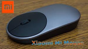 Обзор <b>Xiaomi Mi Mouse</b> - беспроводной <b>мыши</b> с двумя ...