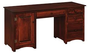 Amazon.com: Sauder Orchard Hills Computer Desk with Hutch, Carolina Oak:  Kitchen & Dining